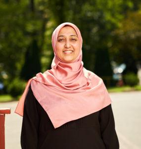 Mehnaz Fatima