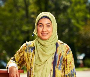 Farah Shaikh