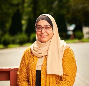 Aminah Galal