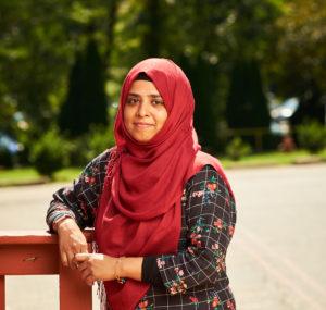Shazia Banu