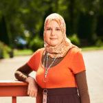 Nagla Badawi