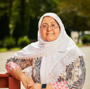 Masooma Mohiuddin