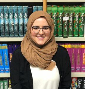 Aisha Abduljawad
