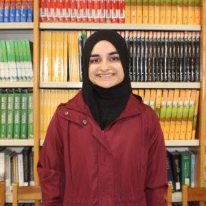 Madiha Husain