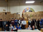 Martin Luther King Day | Service Day