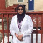 Sr. Kinza Siddiqui, RN.BSN.MS