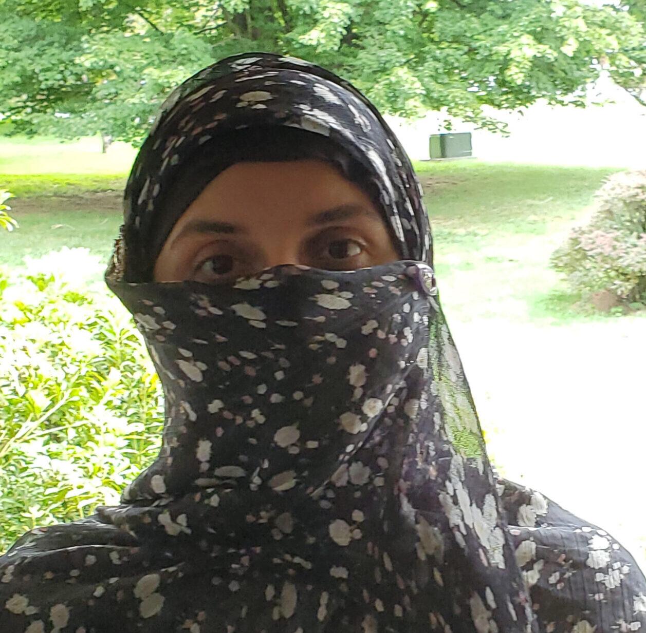 Nadia Qureshi