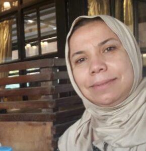 Fatima Bouirig