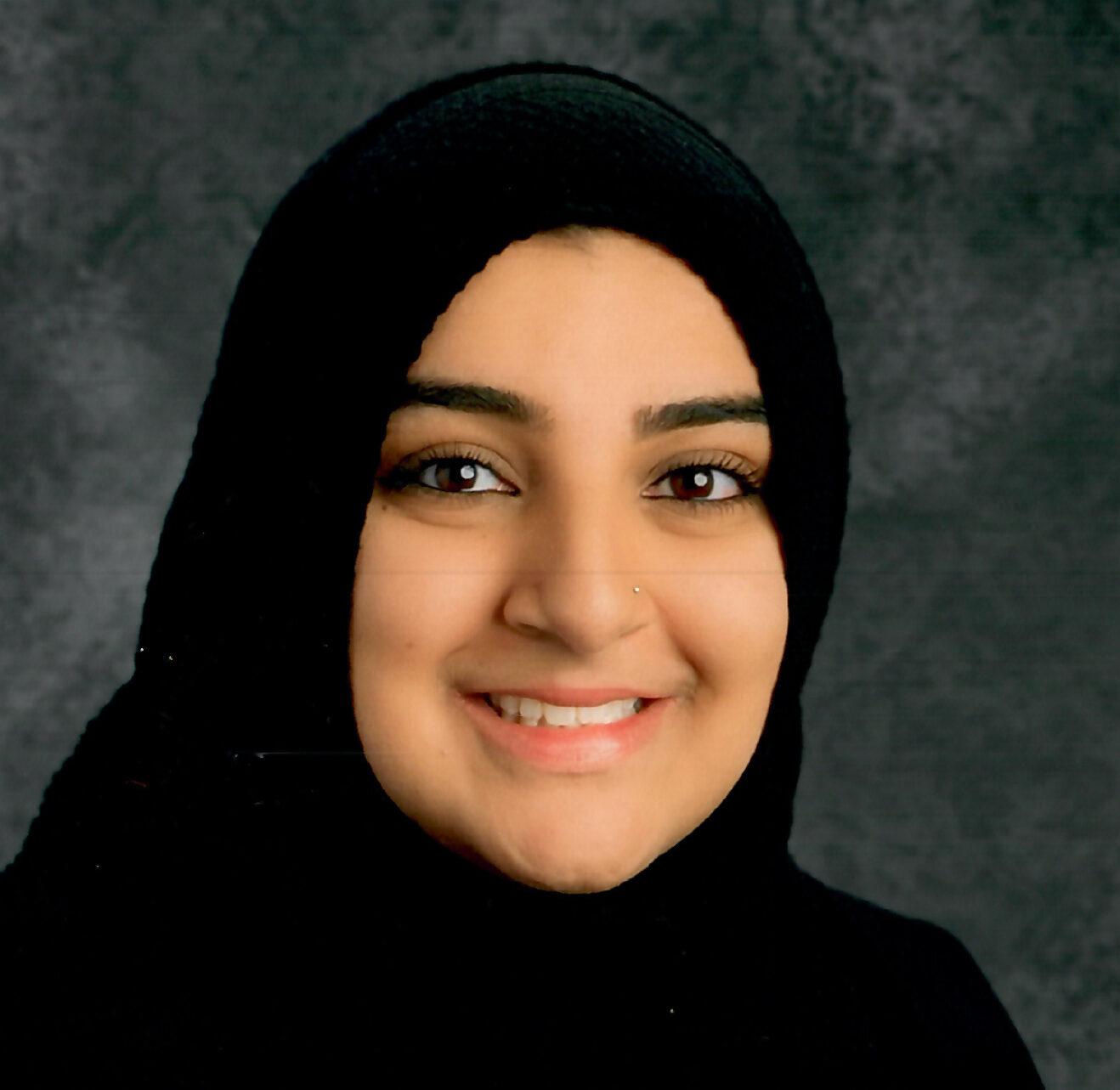 Fatima Husain